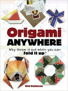 Origami Anywhere