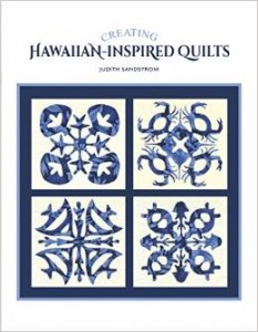 creating hawaiian-inspired quilts
