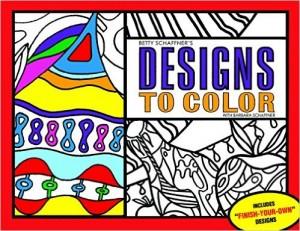 designs to color