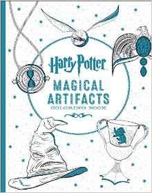 harrypotterartifacts