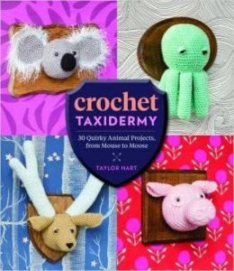 crochettaxidermy