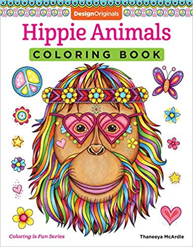 32 Cute Animals In Hippie Hipster Fashions 24 Large And 8 Medium