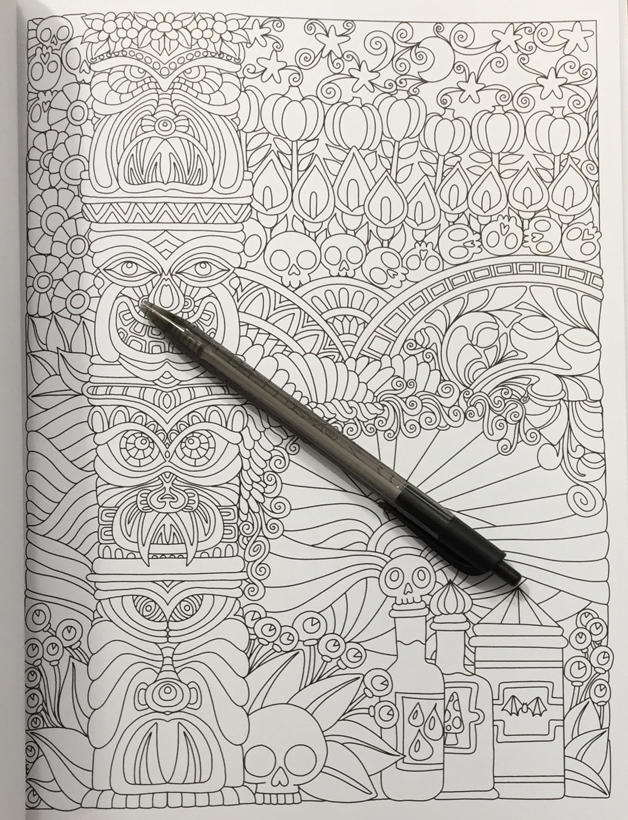 Dragonfly Mandala Colouring Page by Angela Porter   Etsy   1625x1245
